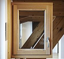 Fenêtres bois 68