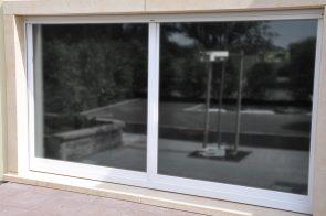 Fenêtre bois alu